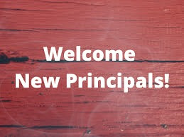 LCSS Welcomes New Principals for ISES and LCHS