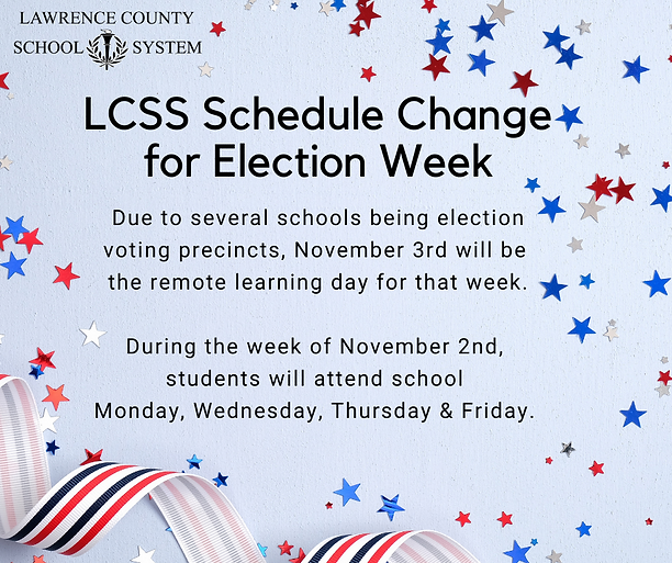 Election Week Schedule Change.png