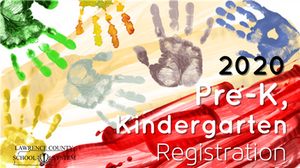 Registration for Pre-K and Kindergarten Begins Later in March