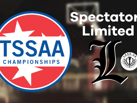 TSSAA HAS NOW SUSPENDED PLAY AT STATE TOURNAMENT INDEFINITELY
