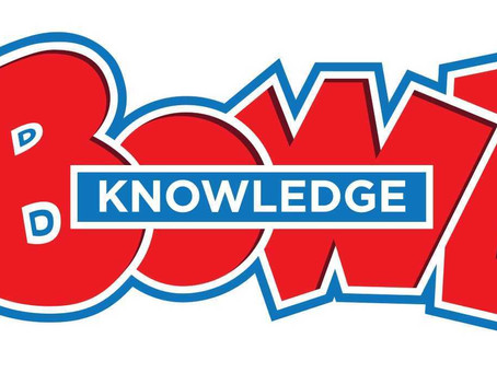 Lawrence County 4th & 5th Grade Rock Knowledge Bowl