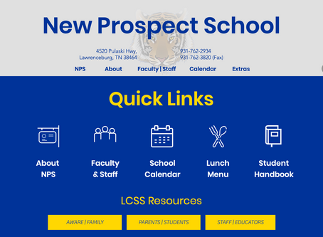 WELCOME TO NPS ONLINE
