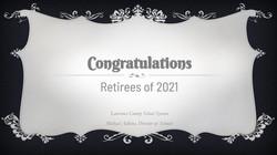Retirees 2021 1