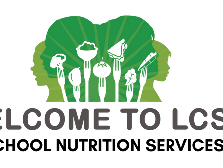 LCSS Food & Nutrition Special Announcement