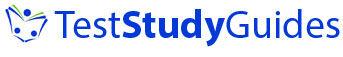TestStudyGuides Logo
