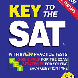 Key to the SAT cover.jpg