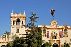 Balboa Museum