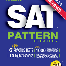 SAT Pattern 3rd Edition Front Cover.png