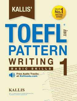 TOEFL Pattern