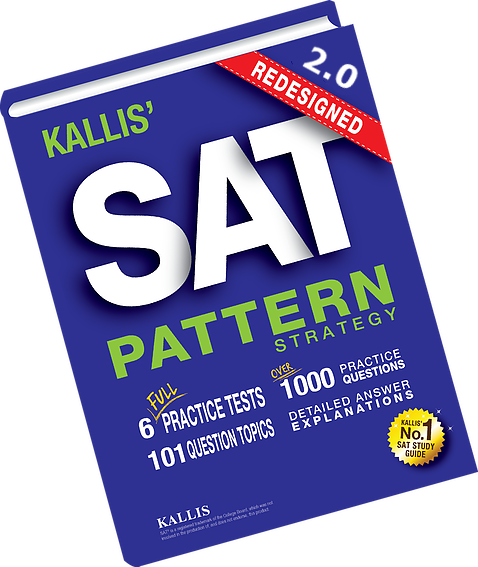 Best New SAT Guide 2017