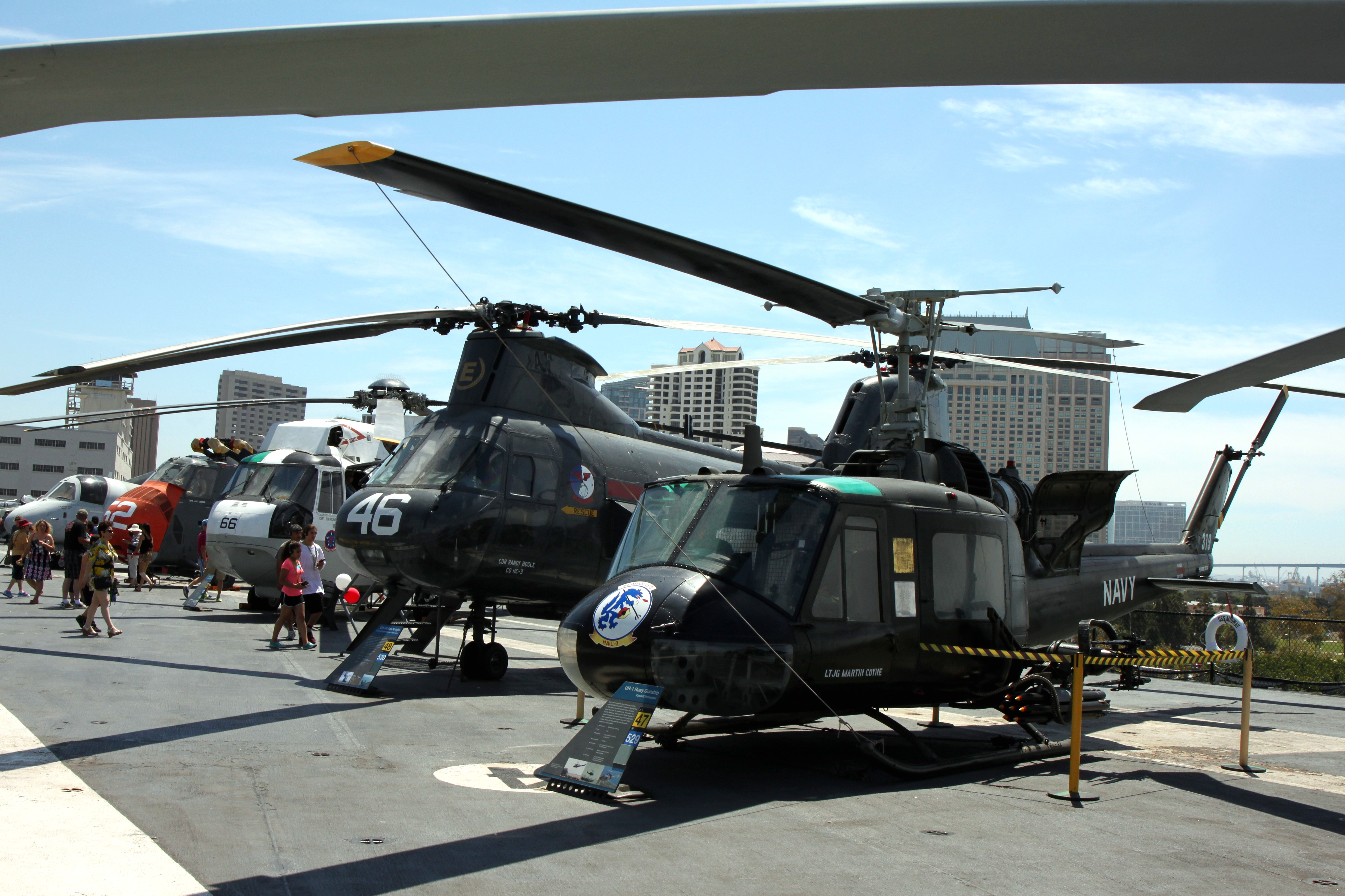 Midway Helicopters