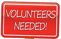 Volunteers needs in Faith Formation! Share your Talents!