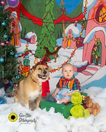 christmas holiday photoshoots children a