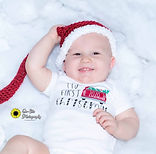 cutest kids in christmas outfits, on sit