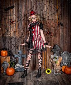 halloween photoshoot, teens,adults,children, on site photography studio buckeye, az photog