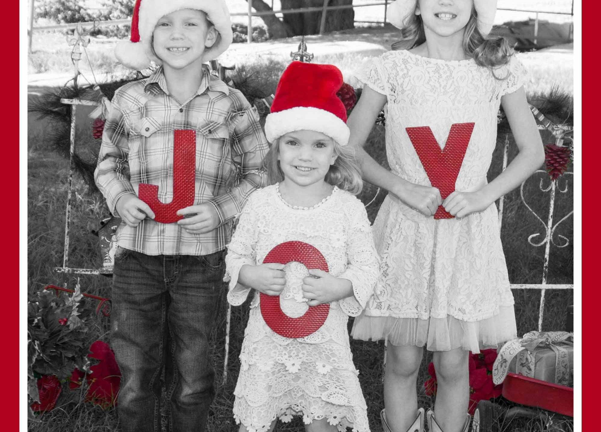 adorable christmas childrens poses, family christmas photos, cutest childrens holdiay poses, on-site photography buckeye, az
