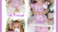 Easter/Spring Mini Sessions at our Gazebo!~