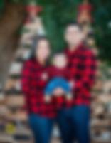 Holiday family photos, christmas photo s