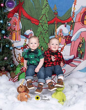 childrens christmas photoshoot, holiday