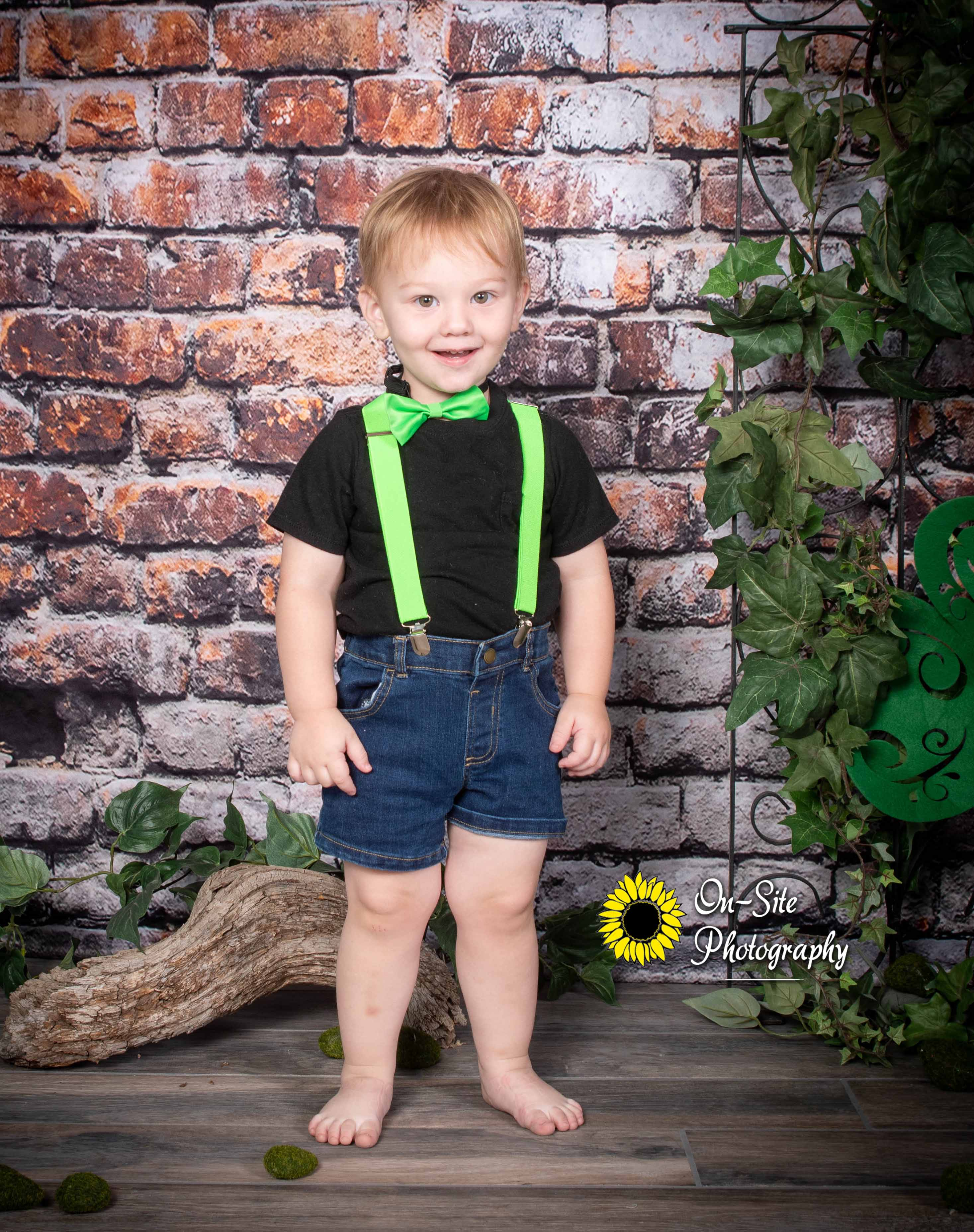 st patricks day kids photos, photoshoot,
