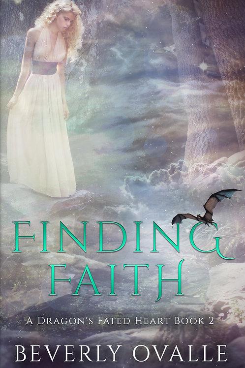 Finding Faith (mobi)