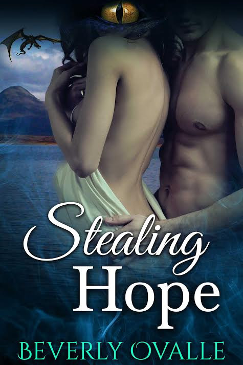Stealing Hope (epub)