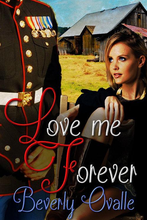 Love Me Forever (epub)