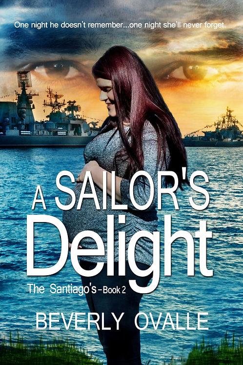A Sailor's Delight (mobi)
