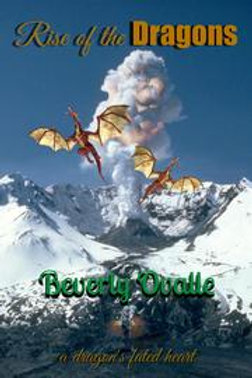 Rise of the Dragons (mobi)