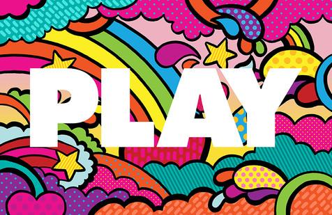 "EMILY SAYS, ""PLAY"""