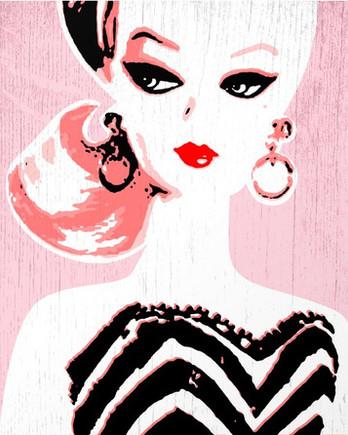 Classic Barbie