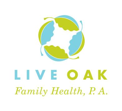 Live Oak Family Health