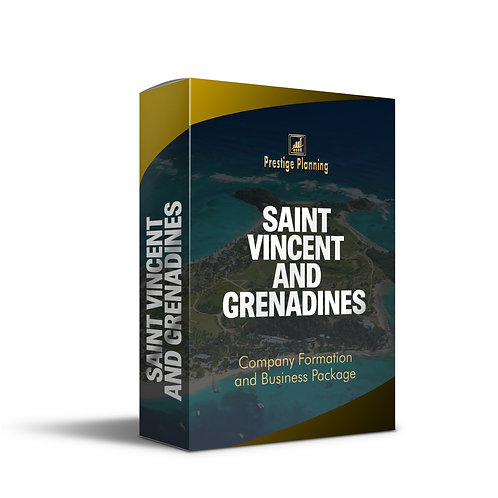 Saint Vincent and Grenadines LLC
