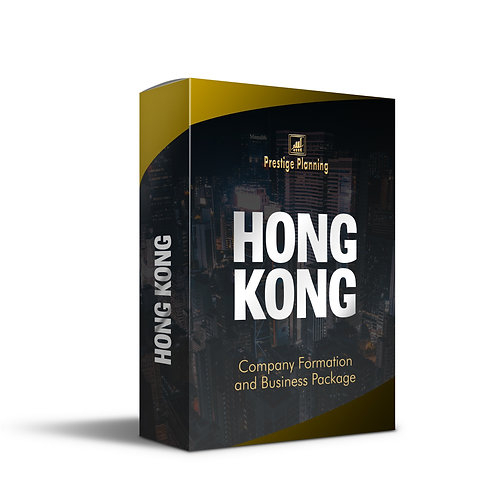 Hong Kong Limited Full Nominee