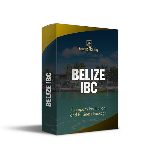 Belize IBC