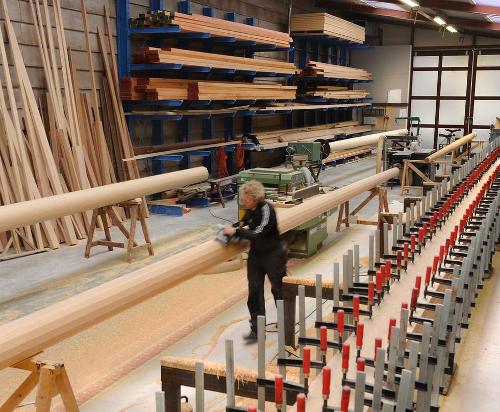 Brasker Masten Workshop