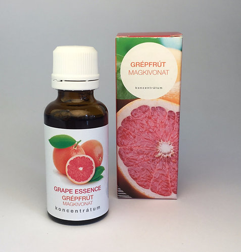 Grape Essence - 30ML