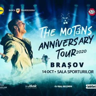 The Motans in Brasov