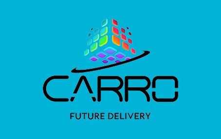 Carro - Future Delivery Eco Friendly