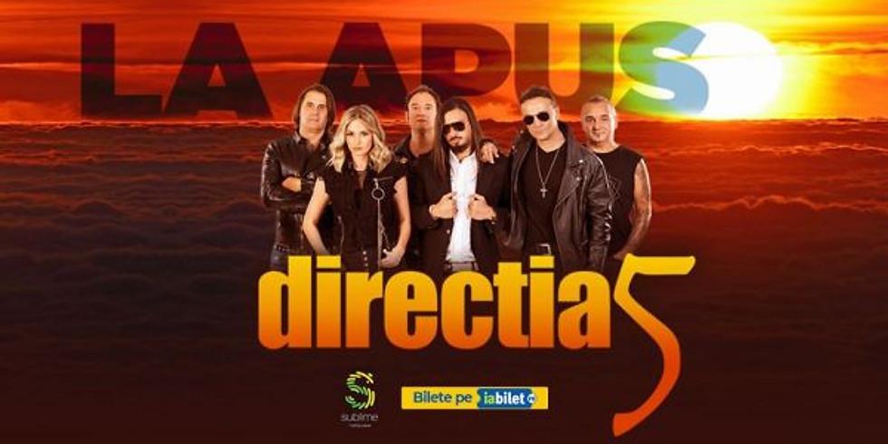 Directia 5 - La Apus
