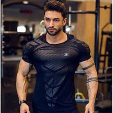 HETUAF-2018-New-Cotton-T-Shirt-Men-Breat