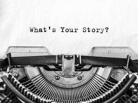 Story Frame - Povestea din spatele companiei