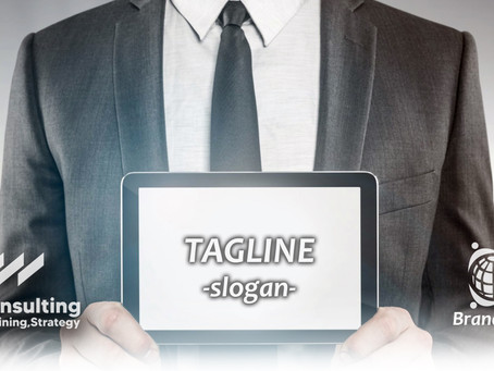Tagline / Slogan