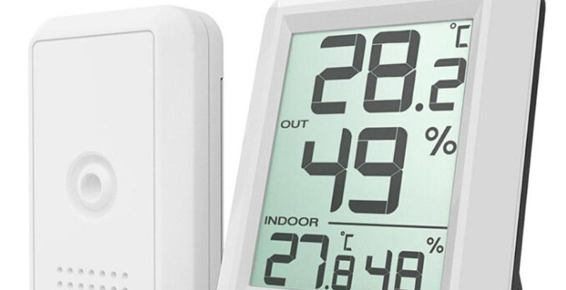 Do you need one Hygrometer?