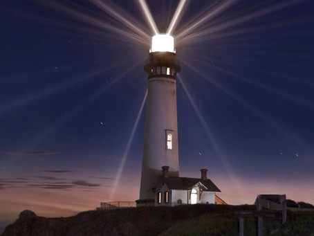 The Light House Concept. Why you should build your brand from the inside out.