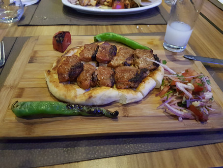 All You Need To Know About Kebabs