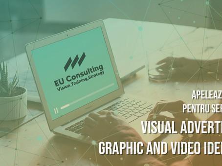 Promovare Publicitara prin mijloace grafice si materiale video