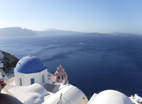 Top 5 Reasons to go on a Cruise Holiday