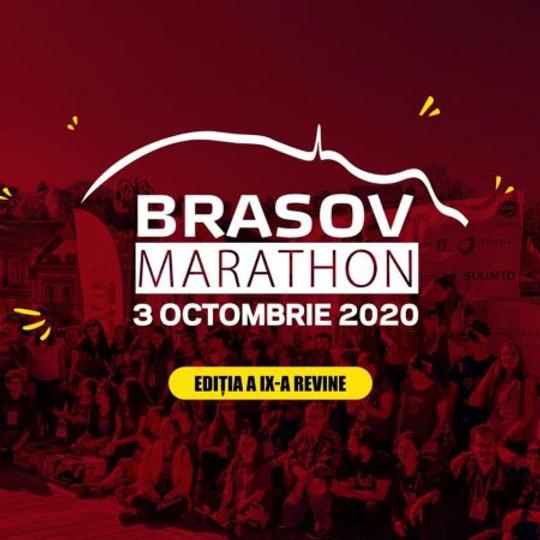 Brasov Marathon 2020