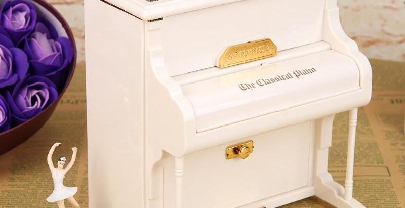 Gift Idea - Music Box